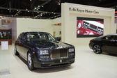 BANGKOK, THAILAND - MARCH 30 :The Rolls-Royce Phantom Extended W — Stock Photo