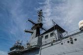 CHONBURI, THAILAND - MAY 11: The FAST FRIGATE ,FF battle ship wa — Foto de Stock