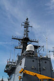 CHONBURI, THAILAND - MAY 11: The FAST FRIGATE ,FF battle ship wa — Foto Stock