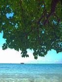 Ko Kham island — Stock Photo