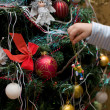 Merry Christmas and Happy New Year — Stock Photo #12374690