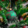 Merry Christmas and Happy New Year — Stockfoto