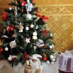 Christmas tree — Stock Photo #13946729