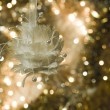 Christmas abstraction — Stock Photo #13947039