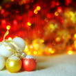 Christmas — Stock Photo #13947073