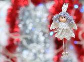 Giocattoli di Natale — Foto Stock