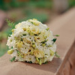 Bridal Bouquet — Stock Photo
