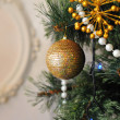 Стоковое фото: Merry Christmas and Happy New Year