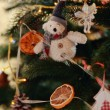 Merry Christmas and Happy New Year — Stockfoto #18195003