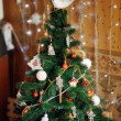 Merry Christmas and Happy New Year — Stockfoto #18195007