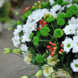 Bunches of flowers — Stockfoto