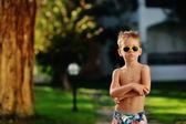 Hot Summer — Stock Photo