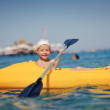 Summer vacation — Stock Photo #22764098
