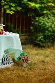 Marmellata di fragole — Foto Stock