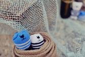 Composizione marittima — Foto Stock