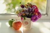 Festive bouquet — Stock Photo