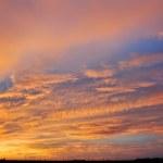 Sundown — Stock Photo #33964567