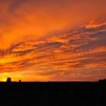 Sundown — Stock Photo #33964585