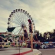 Ferris wheel — Stock Photo #34586391