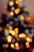 Festive illuminations — Stock Photo