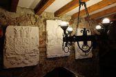 Decorative Lamp — Stock Photo