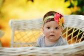 かわいい赤ちゃん — ストック写真