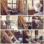 Decorative interior — ストック写真