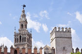 The Giralda — Stock Photo