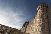 Archivo Simancas Castle, Spain — Stock Photo