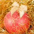 Christmas decoration — Stock Photo #14183314