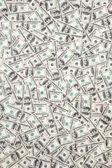 Money background — Stock Photo