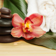 Spa background — Stockfoto