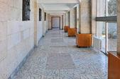 Long couloir — Photo