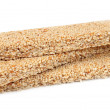 Kozinak sesame — Stock Photo