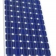Photovoltaic Solar Cell Cutout — Stock Photo #33452471