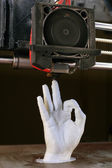 3D Printing — Stock Photo