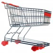 Shopping Trolley — Stock Photo #45722025
