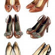 High Shoes — Stock Photo #9884381
