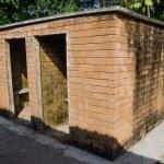 Sauna room of thai style — Stock Photo
