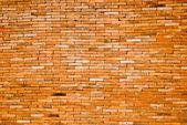 Le fond de mur de brique abstraite — Photo