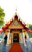 The Pavilion of tak province,Thailand — Stock Photo
