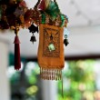 The Talisman in Thailand — Stock Photo