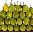 The Durian - Stock Photo