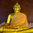 The Buddha status -  