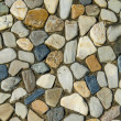 Stock Photo: Abstract of rock