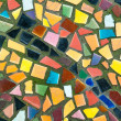 Colorful of Mosaic tiles — Stock Photo #28713723