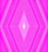 ピンクの背景テクスチャに抽象的なデザイン — ストック写真