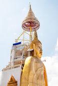Buddha status — Stock Photo