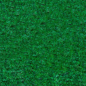 Artificial green grass background — Stockfoto