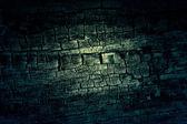 Darkness Rough Textured Background — Stock Photo